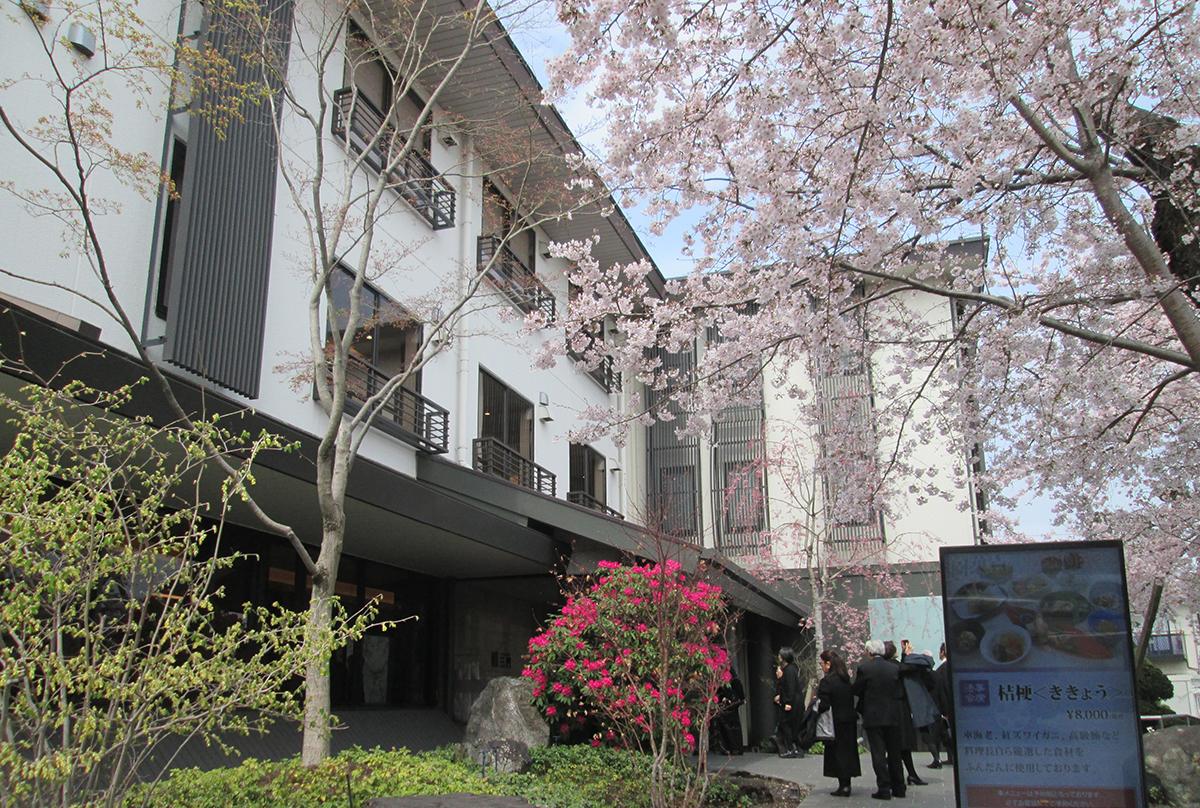 京料理 三門の写真