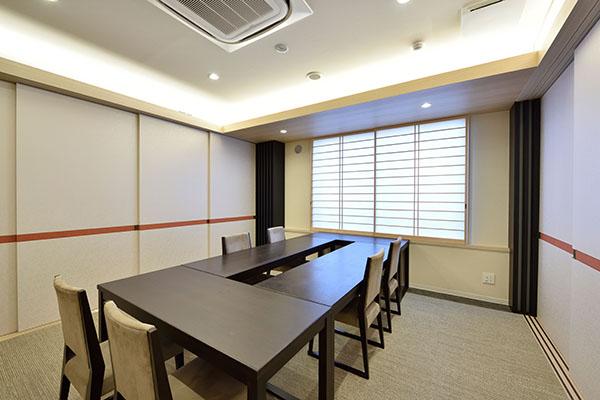 三門の客室の写真2